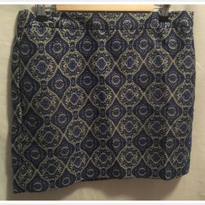 Size 10 J. Crew Skirt NWT